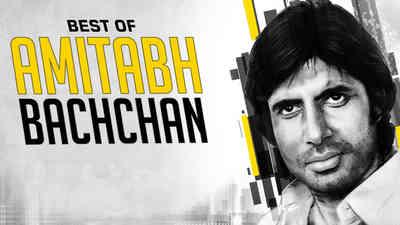 Best of Amitabh Bachchan