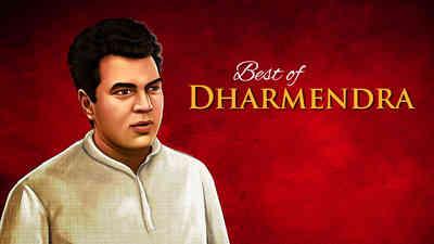 Best of Dharmendra