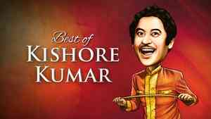 Best of Kishore Kumar