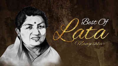 Best of Lata Mangeshkar