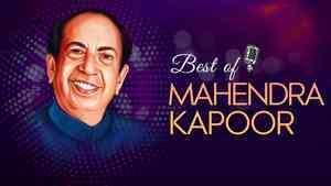 Best of Mahendra Kapoor