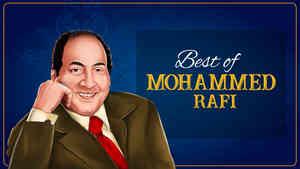 Best of Mohd Rafi