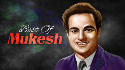 Best of Mukesh