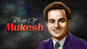 Best of Mukesh
