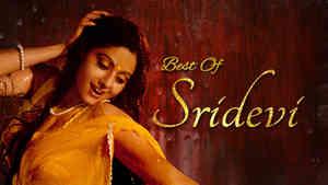 Best of Sridevi