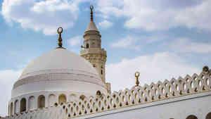 Bhar Do Jholi