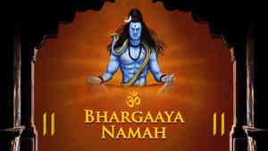 Bhargaya Namah - Duet
