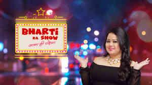 Bharti Ka Show - Funny Clip
