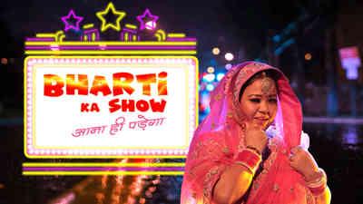Bharti Ka Show Promo