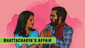 Bhattacharya's Affair