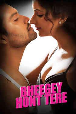 Bheegey Hont Tere