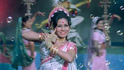 Bhingari Ga Bhingari Phirte - Sushma Shiromani