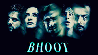 Bhoot - Shorties