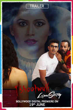 Bhootwali Love Story - Promo