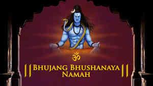 Bhujang Bhushanaya Namah - Duet
