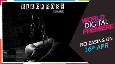 Black Rose - Promo