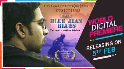 Blue Jean Blues - Promo