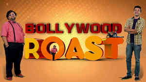Bollywood Roast