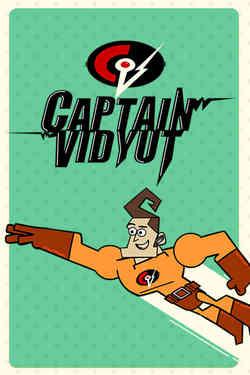 Captain Vidyut