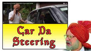 Car Da Steering