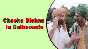 Chacha Bishna in Dalhaousie