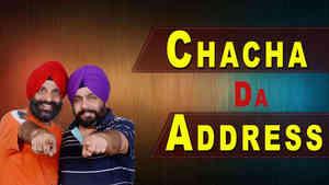 Chacha Da Address