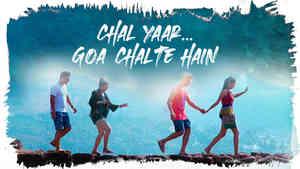 Chal Yaar Goa Chalte Hain - Season 1