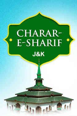 Charar-e-Sharif Dargah, Srinagar, Jammu & Kashmir