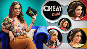 Cheat Chat Promo