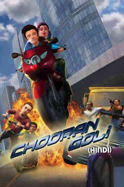Chooran Goli - Hindi