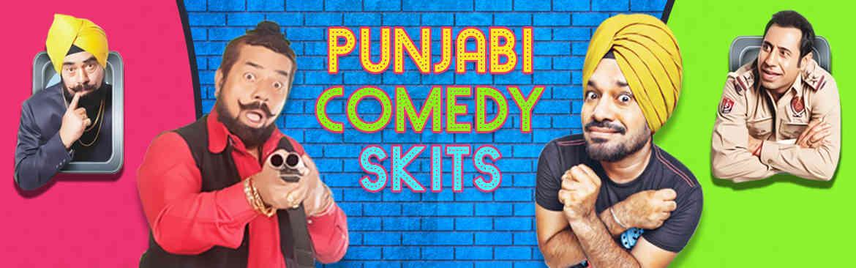 Comedy Skits