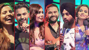 Comedy Studio - Ep 1