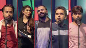 Comedy Studio - Ep 19