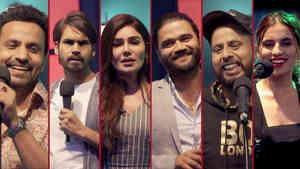 Comedy Studio - Ep 21
