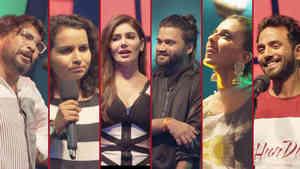 Comedy Studio - Ep 24