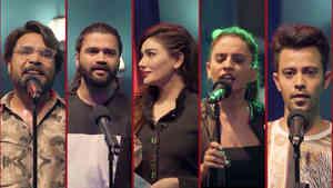 Comedy Studio - Ep 9