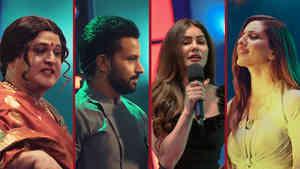 Comedy Studio - Extra Dose Ali Asgar