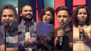 Comedy Studio - Hin - Ep 4