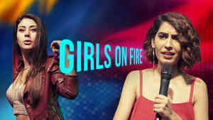 Comedy Studio Promo- Girls on Fire