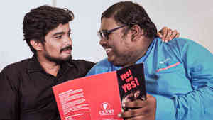 Dotted Ki Flavoured - Mar -Condom Training -Ep 2