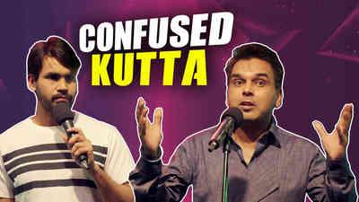 Confused Kutta - Comedy Studio E05 Teaser