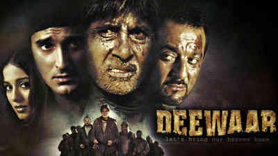 Deewaar: Let's Bring Our Heroes Home