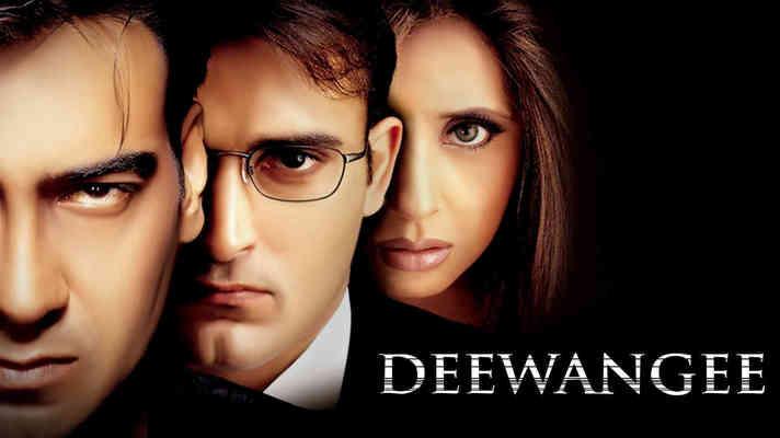 Deewangee