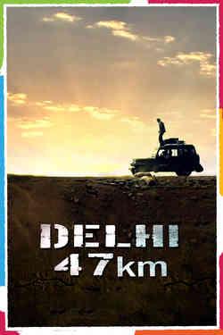 Delhi 47KM
