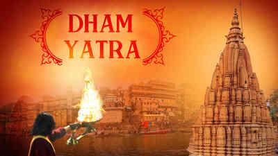 Dham Yatra