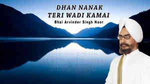 Dhan Nanak Teri Wadi Kamai