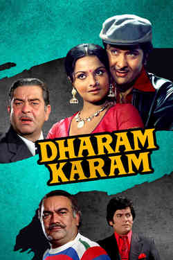 Dharam Karam