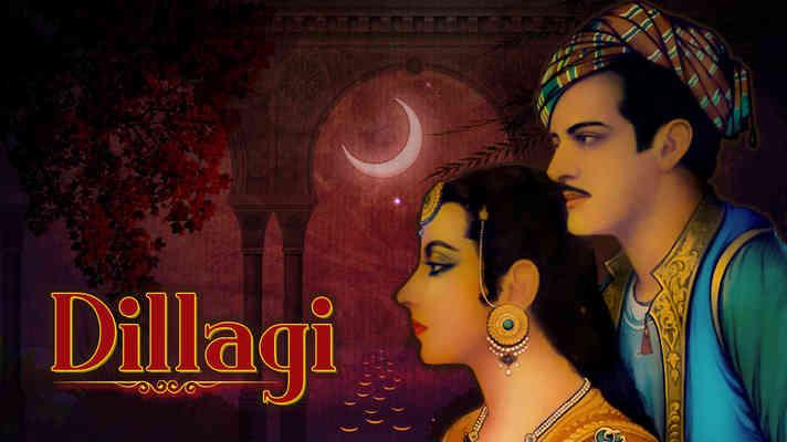 Dillagi(1949)