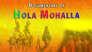Documentary Hola Mohalla