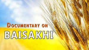 Documentary on Baisakhi